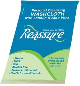 reassure